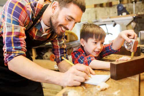A influência dos familiares na escolha profissional