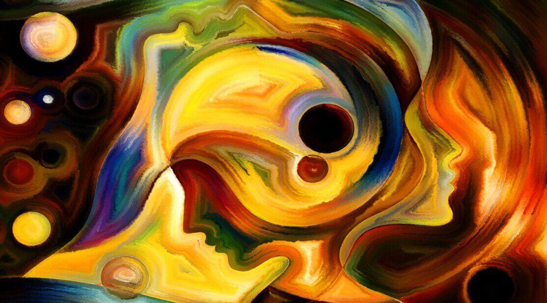 pintura-colorida-rostos-femininos