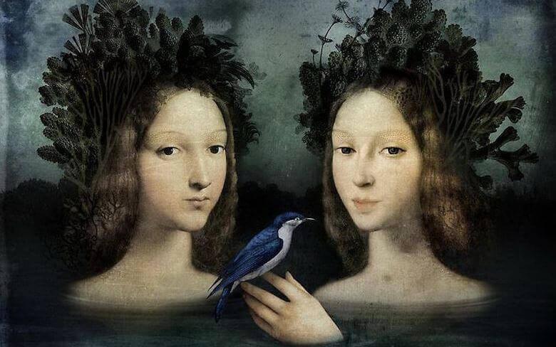 mulheres-com-passarinho