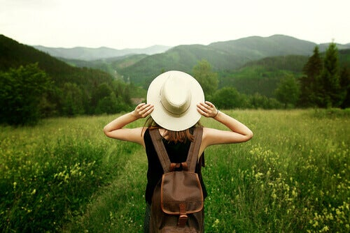 Viajar descarrega nossas mochilas de preconceitos