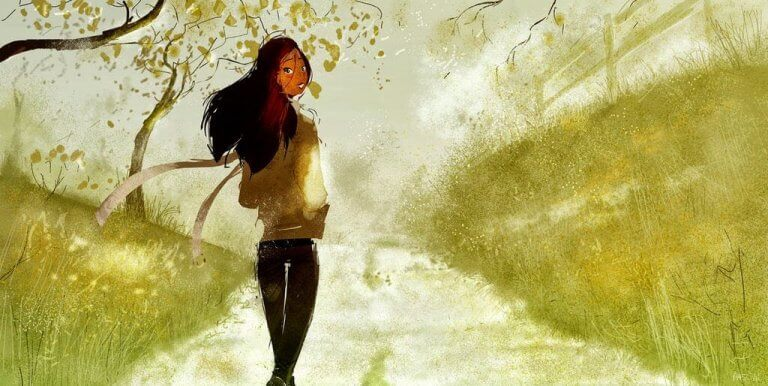mulher-caminhando-parque