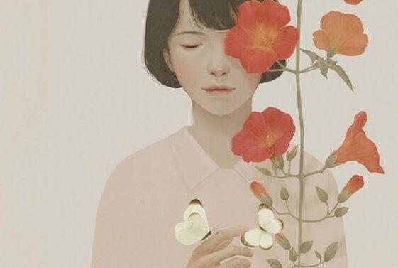 menina-com-flores