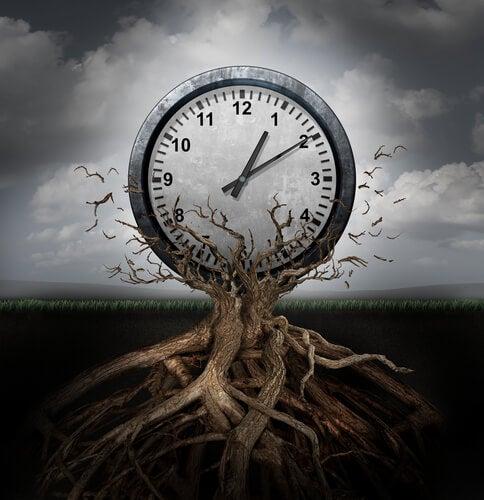 Perde tempo