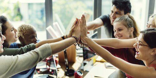 Um bom chefe leva os seus colaboradores a serem ainda melhores