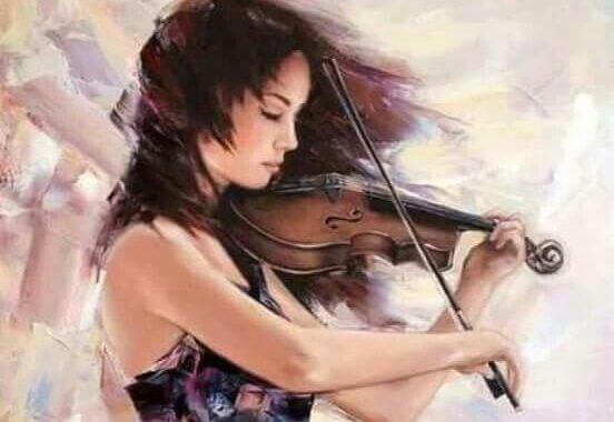 mulher-tocando-violino