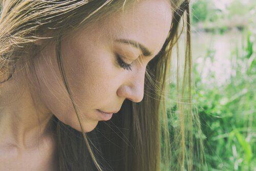 A baixa autoestima é a origem de todos os nossos distúrbios