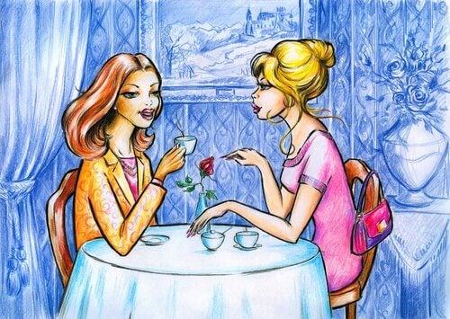 amigas-conversando