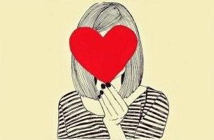 Se você ama com todo o seu ser, não merece quem gosta de você só um pouco