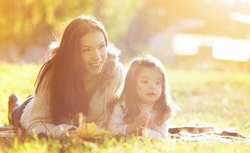 amoroso com a família