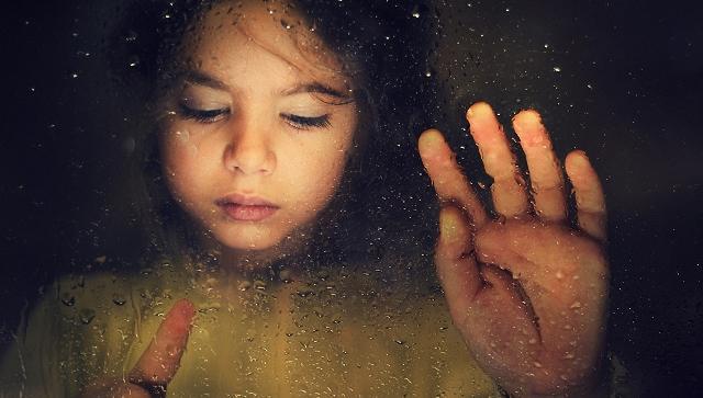 O dia que o meu filho perdeu o sorriso por culpa do abuso sexual infantil