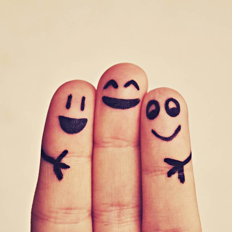 felicidade-amigos