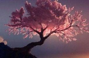 As árvores curadoras, segundo o Tao