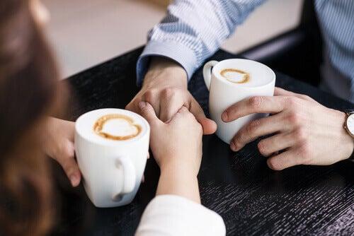 Falar sobre nossos sentimentos com os outros é terapêutico
