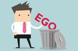 Livre-se do seu maior inimigo: o Ego
