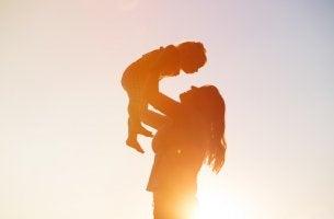A mãe perfeita para você