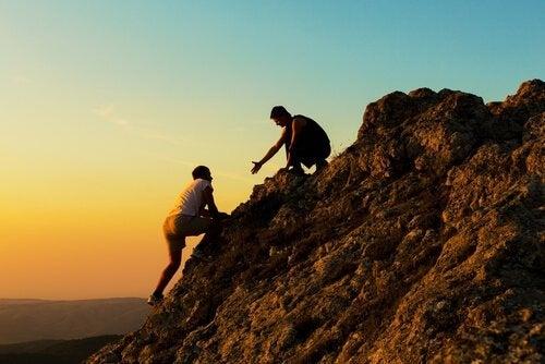 alpinistas-amigos