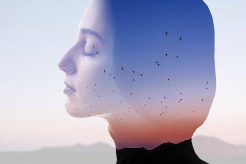 pessoas sensíveis têm a mente mais forte