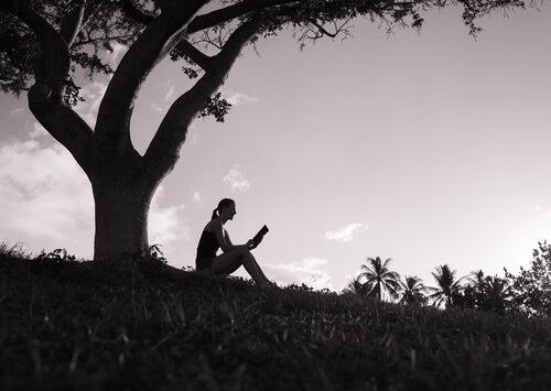 Sobre estar só