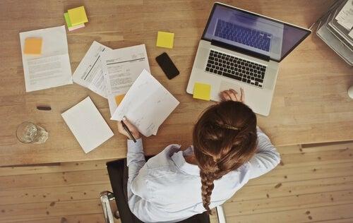 presença feminina no trabalho