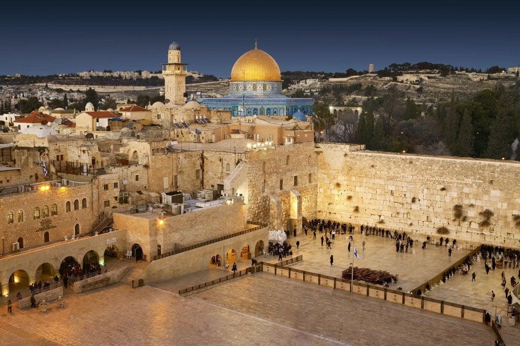 Resultado de imagem para jerusalém