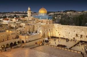 Síndrome de Jerusalém