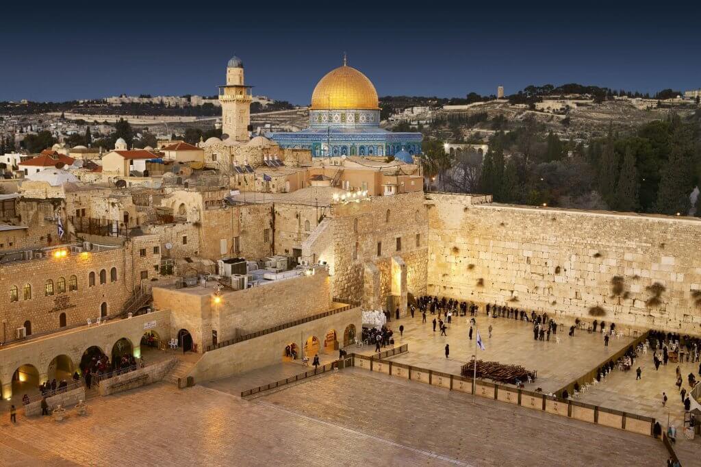 Você conhece a síndrome de Jerusalém?