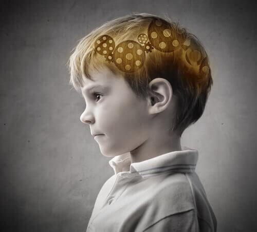 Desenvolvimento cerebral na infância