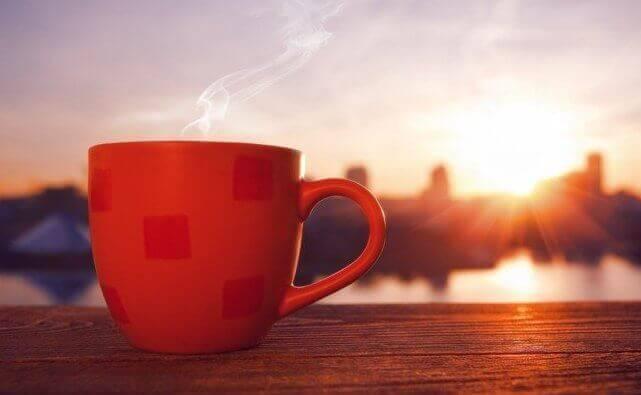 A maneira como você acorda marca seu dia