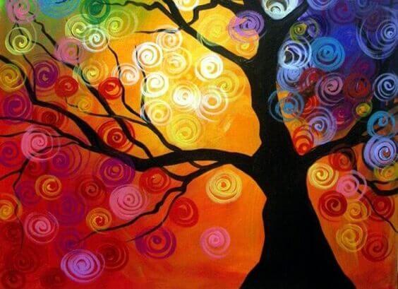 O que podemos aprender com as árvores?