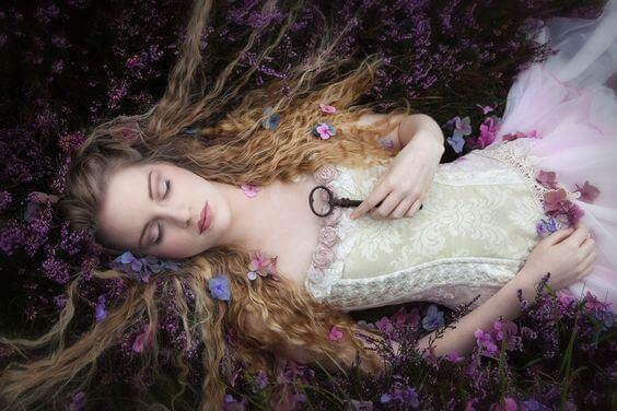 O despertar da bela adormecida