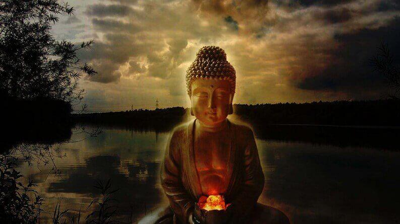 Aprender com o budismo