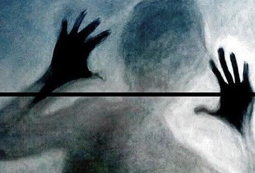 Além do que se vê: os transtornos de personalidade