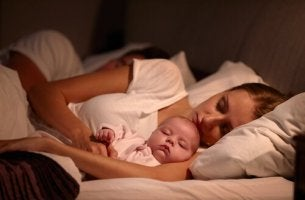 Filhos, dormir ou não com seus pais?