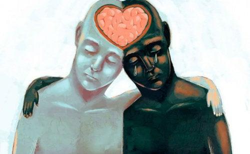 Pessoas com uma boa autoestima têm empatia