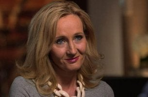 J.K. Rowling e o amor pelo erro
