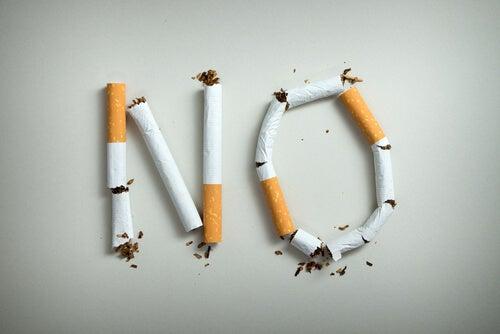 Como parei de fumar e usar sonífero