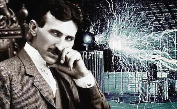 Nikola Tesla, a solidão do gênio da luz