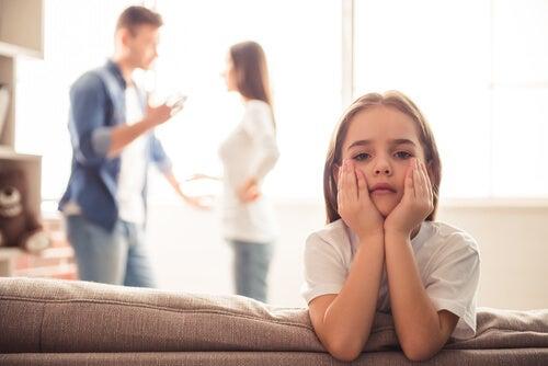 pai deve amar a família e o filho