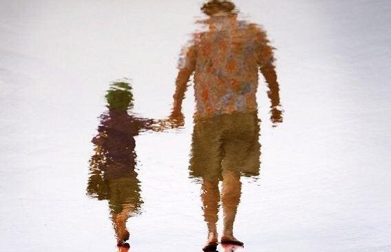 Lidar com o abandono do pai