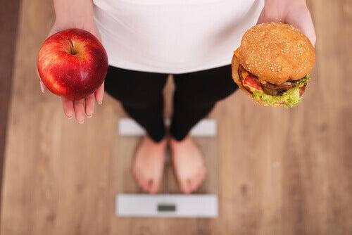 7 técnicas psicológicas que ajudam a perder peso