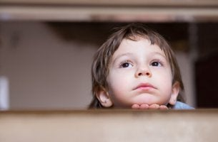 Ouvir queixas e advertências na infância: a ansiedade da vida adulta