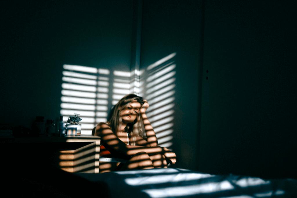 Distimia: o peso constante da tristeza