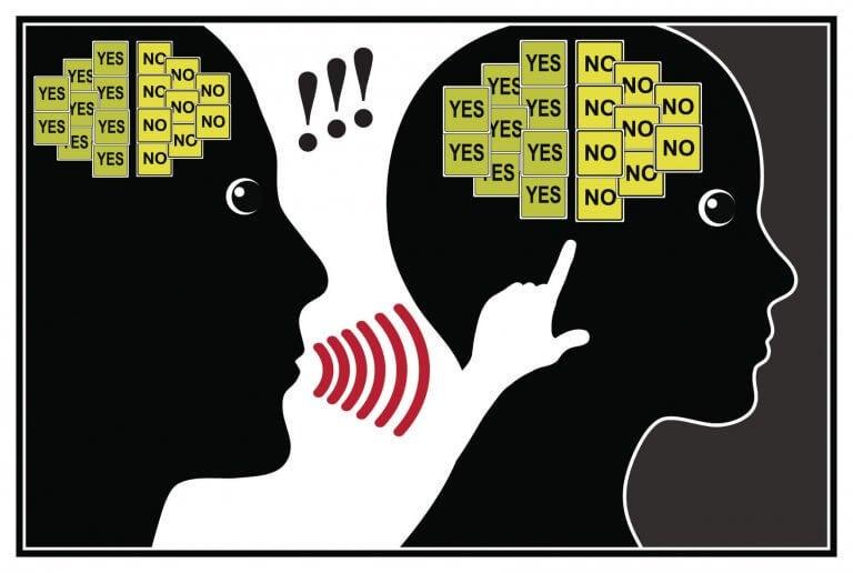 O gaslighting e a manipulação