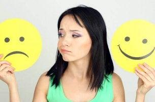 Você sabe como transformar um pensamento negativo em positivo?