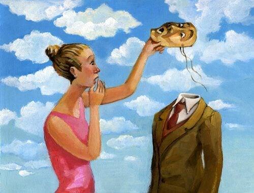 Distorções cognitivas nos casais