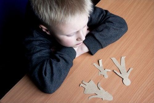 Você conhece a síndrome da alienação parental?