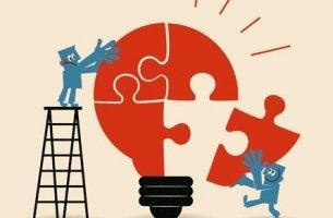 Piaget e sua teoria da aprendizagem