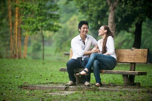 Começar um relacionamento amoroso