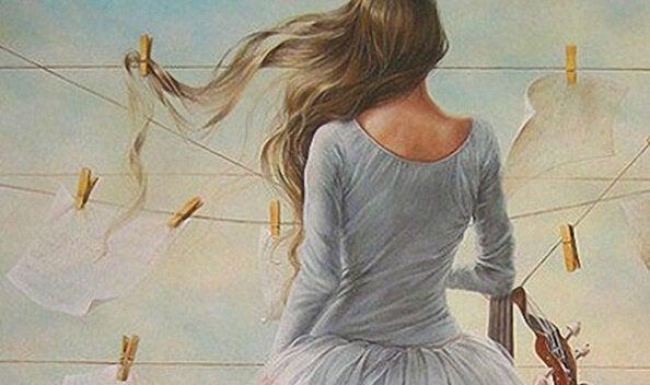 A vida tem poucos prêmios e castigos, mas muitas consequências