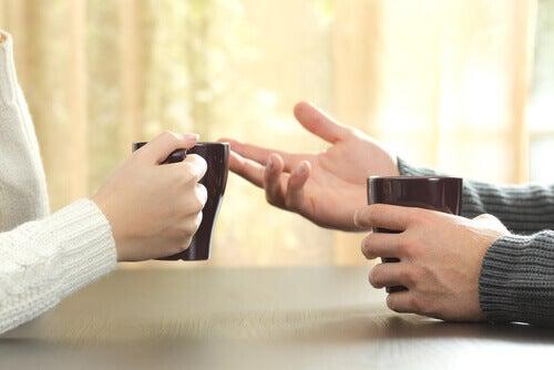Como cortar uma discussão pela raiz